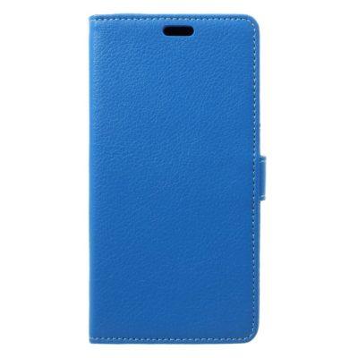 Asus Zenfone 4 Max 5.2″ ZC520KL Lompakko Sininen