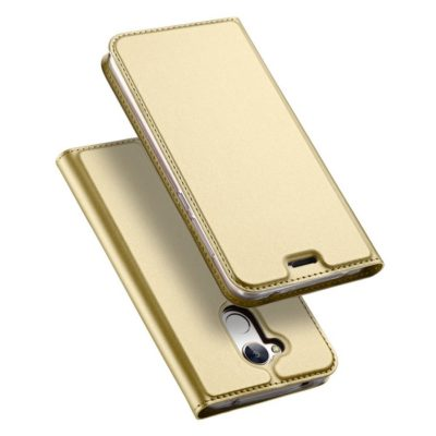 Huawei Honor 6A Kotelo Dux Ducis Kulta