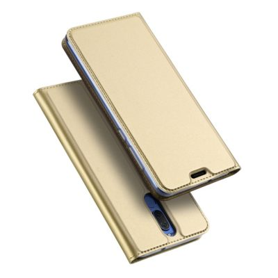 Huawei Mate 10 Lite Kotelo Dux Ducis Kulta