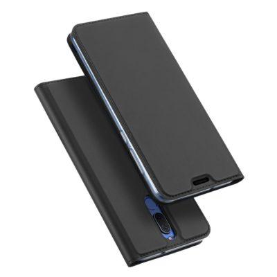 Huawei Mate 10 Lite Kotelo Dux Ducis Musta