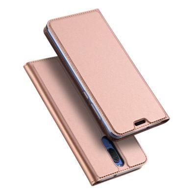 Huawei Mate 10 Lite Kotelo Dux Ducis Ruusukulta