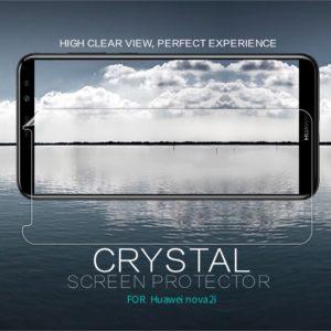 Huawei Mate 10 Lite Näytön Suojakalvo Nillkin