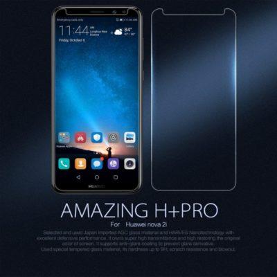 Huawei Mate 10 Lite Panssarilasi Nillkin Amazing H+ Pro