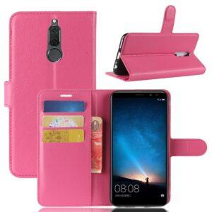 Huawei Mate 10 Lite Suojakotelo Pinkki