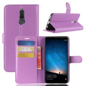 Huawei Mate 10 Lite Suojakotelo Violetti