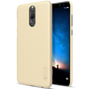 Huawei Mate 10 Lite Suojakuori Nillkin Kulta