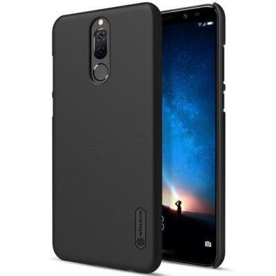Huawei Mate 10 Lite Suojakuori Nillkin Musta