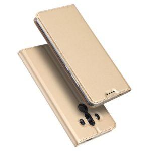 Huawei Mate 10 Pro Kotelo Dux Ducis Kulta
