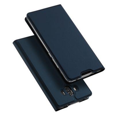 Huawei Mate 10 Suojakotelo Dux Ducis Tummansininen