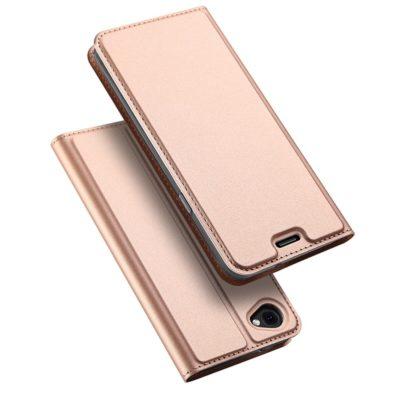 LG Q6 Suojakotelo Dux Ducis Ruusukulta
