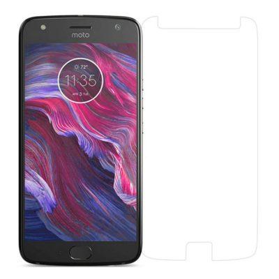 Motorola Moto X4 Näytön Suojalasi