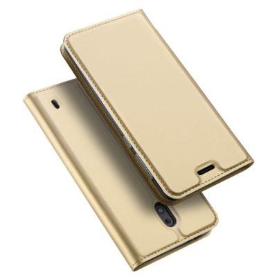 Nokia 2 Suojakotelo Dux Ducis Kulta
