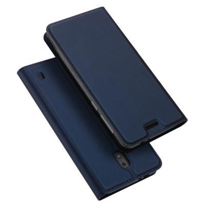 Nokia 2 Suojakotelo Dux Ducis Tummansininen
