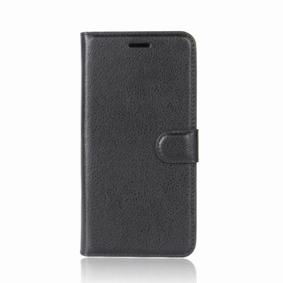 OnePlus 5T Suojakotelo Musta Lompakko