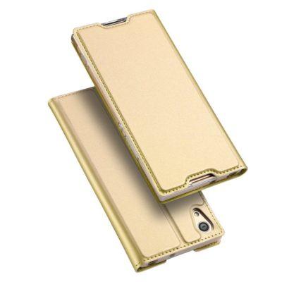 Sony Xperia XA1 Ultra Kotelo Dux Ducis Kulta