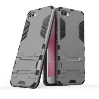 Asus Zenfone 4 Max 5.2″ ZC520KL Kuori Harmaa