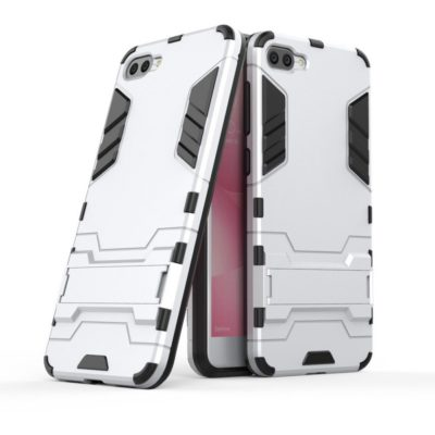 Asus Zenfone 4 Max 5.2″ ZC520KL Kuori Hopea