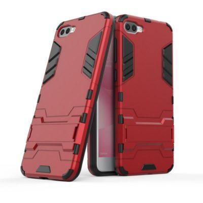 Asus Zenfone 4 Max 5.2″ ZC520KL Kuori Punainen
