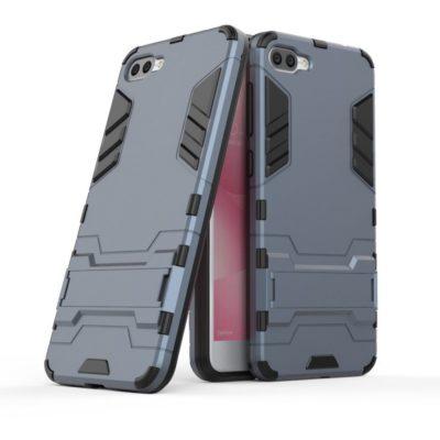 Asus Zenfone 4 Max 5.2″ ZC520KL Kuori Tummansininen