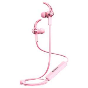 Bluetooth Kuulokkeet Baseus B11 Vaaleanpunainen