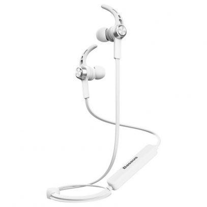 Bluetooth Kuulokkeet Baseus B11 Valkoinen