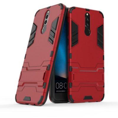 Huawei Mate 10 Lite Kuori 2-osainen Punainen