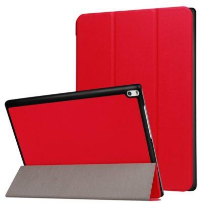 Lenovo Tab 4 10 Plus 10.1″ Suojakotelo Punainen