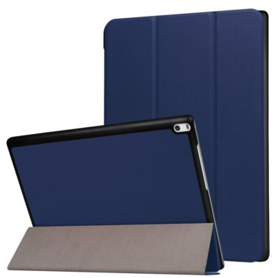 Lenovo Tab 4 10 Plus 10.1″ Suojakotelo Tummansininen