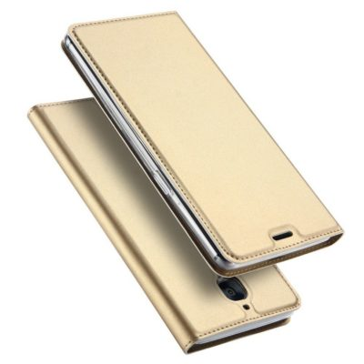 OnePlus 3 / 3T Kotelo Dux Ducis Kulta
