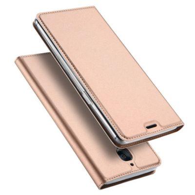 OnePlus 3 / 3T Kotelo Dux Ducis Ruusukulta