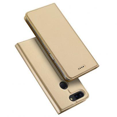 OnePlus 5T Suojakotelo Dux Ducis Kulta