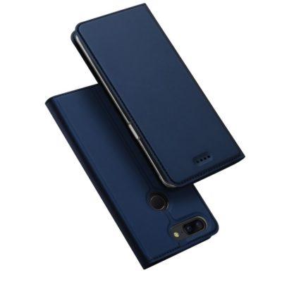 OnePlus 5T Suojakotelo Dux Ducis Tummansininen