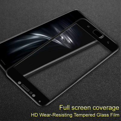 Asus Zenfone 4 Max 5.2″ ZC520KL Panssarilasi Musta