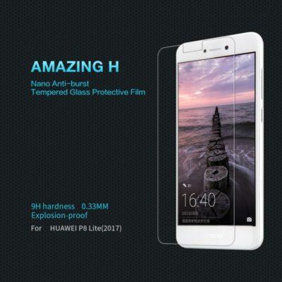 Huawei Honor 8 Lite Panssarilasi Nillkin Amazing H