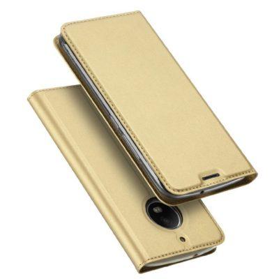 Lenovo / Motorola Moto G5S Kotelo Kulta