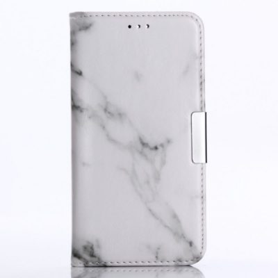 Huawei Honor 9 Suojakotelo Marmori Valkoinen