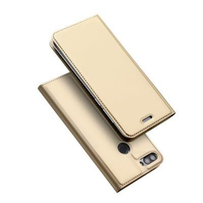 Huawei P Smart Suojakotelo Dux Ducis Kulta