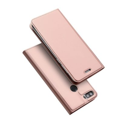 Huawei P Smart Suojakotelo Dux Ducis Ruusukulta
