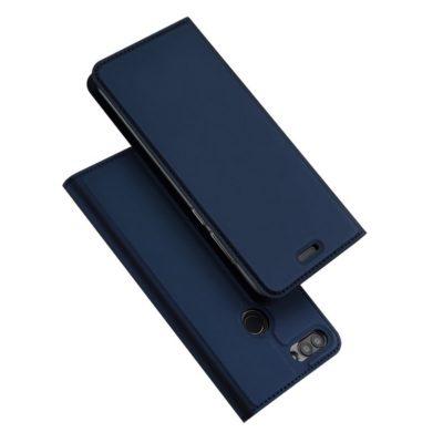 Huawei P Smart Suojakotelo Dux Ducis Tummansininen