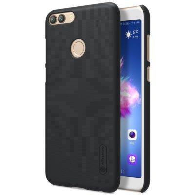Huawei P Smart Suojakuori Nillkin Frosted Musta