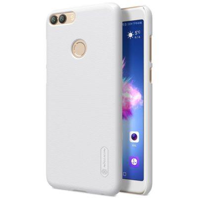 Huawei P Smart Suojakuori Nillkin Frosted Valkoinen