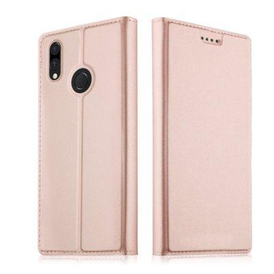 Huawei P20 Lite Suojakotelo Ruusukulta