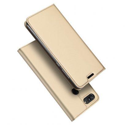 Huawei Honor 9 Lite Kotelo Dux Ducis Kulta