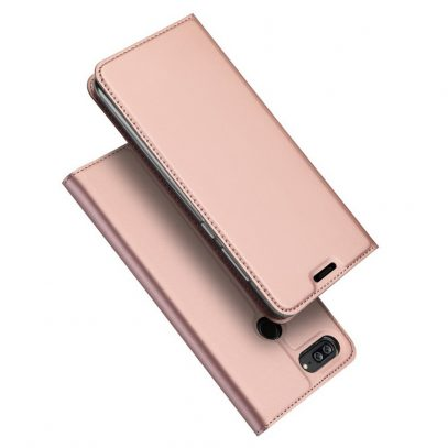 Huawei Honor 9 Lite Kotelo Dux Ducis Ruusukulta