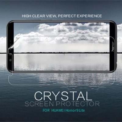 Huawei Honor 9 Lite Näytön Suojakalvo Nillkin