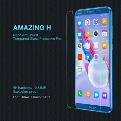 Huawei Honor 9 Lite Panssarilasi Nillkin Amazing H