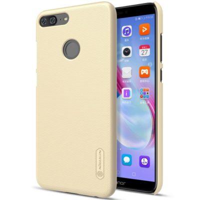 Huawei Honor 9 Lite Suojakuori Nillkin Kulta