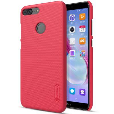 Huawei Honor 9 Lite Suojakuori Nillkin Punainen