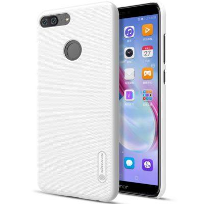 Huawei Honor 9 Lite Suojakuori Nillkin Valkoinen