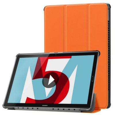 Huawei MediaPad M5 10 10.8″ Kotelo Oranssi
